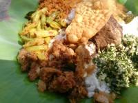 スリランカのカレー