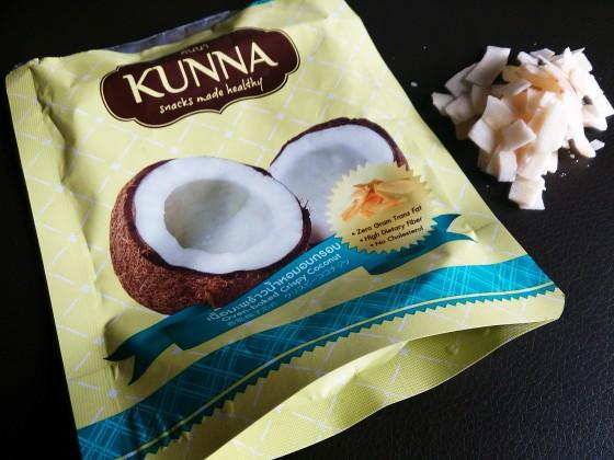 KUNNA クリスピーココナッツ