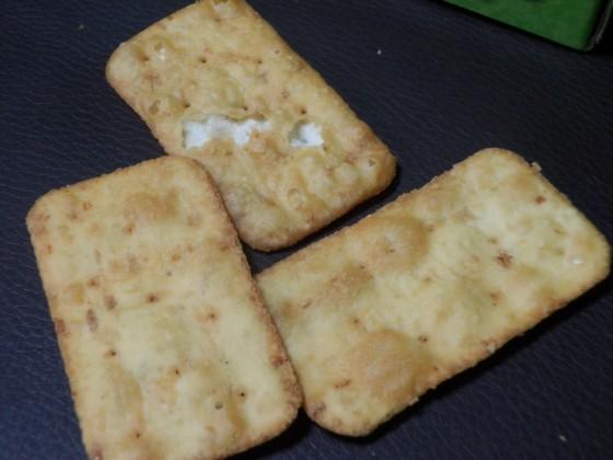 台湾のクラッカー冬筍餅