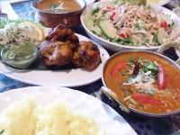 パキスタンカレー
